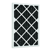Carbon Pleated Air Filter