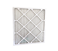 Merv 8, Pleated Air Filter